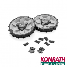 Automower Offroad-Kit 420/430X/450X/520/550 inkl. Bürsten