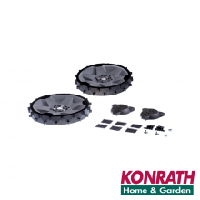 Automower Offroad-Kit 310/315/315X/405X/415X. inkl. Bürsten