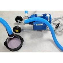 Aqua Super Komfort Teichsauger 2000 Set (Leihartikel)