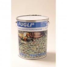 Fugli - Steingrau 12.5 kg