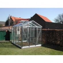 Master Hobby Glas Gewächshaus