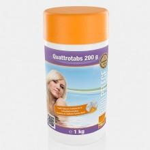 Quattrotabs 200 g