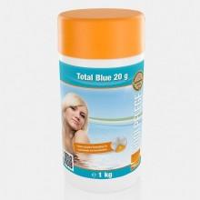 Total Blue 20 g