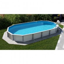 Lifestyle Deluxe Poolset