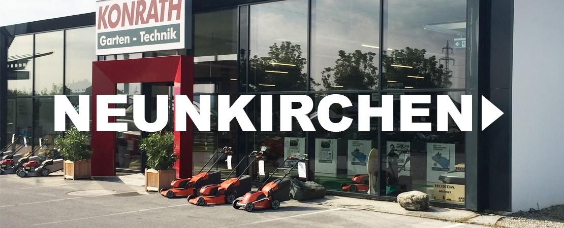 Garten-Technik Konrath Neunkirchen